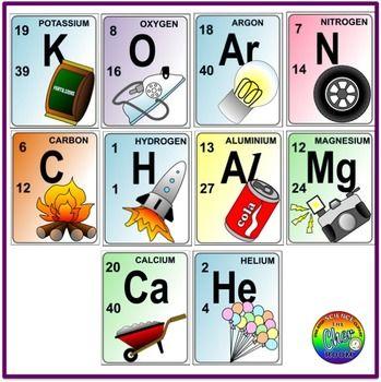 element clipart.