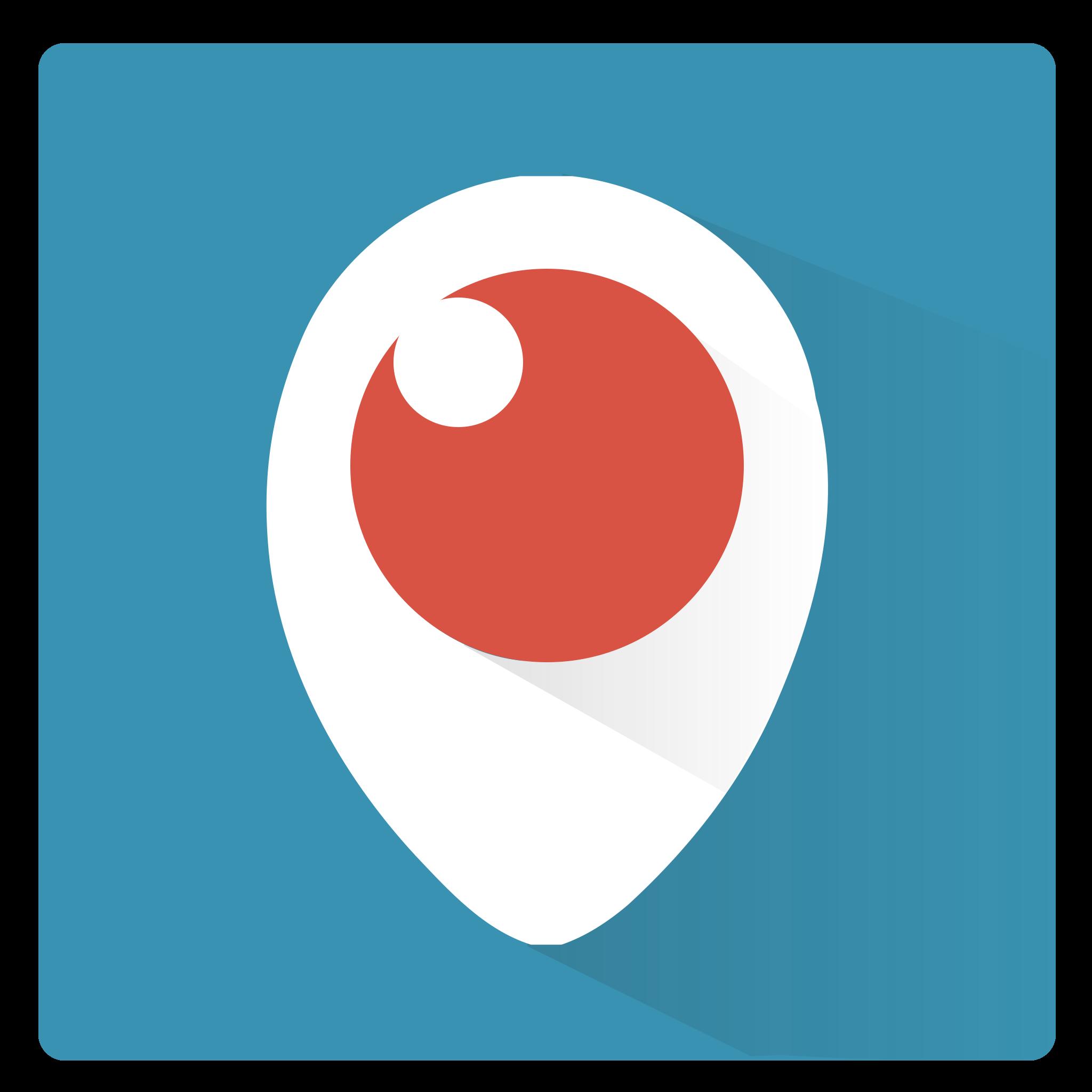 Periscope Logo Png.