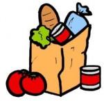 Non Perishable Food Clipart.