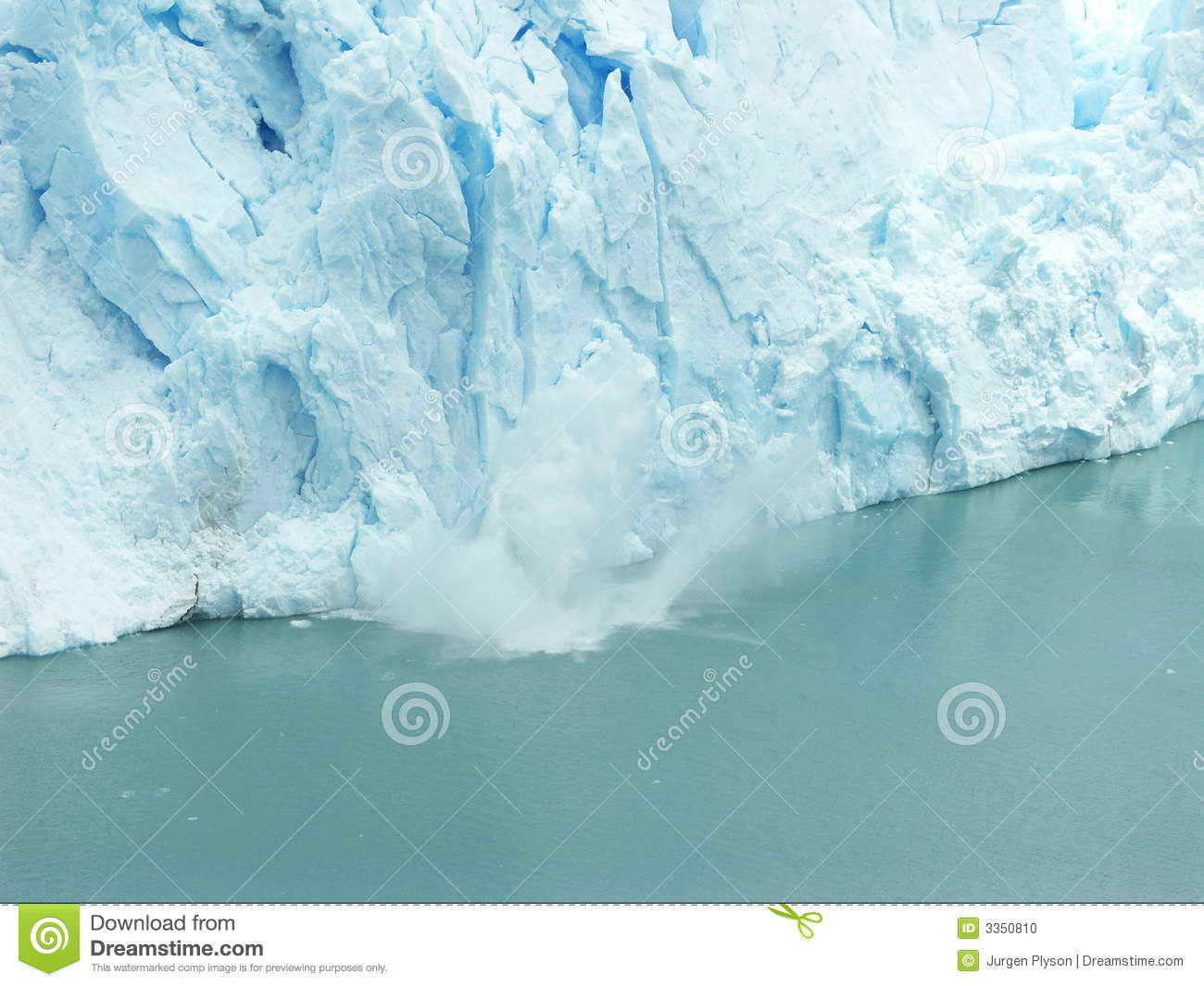 Ice Breaking Clipart.