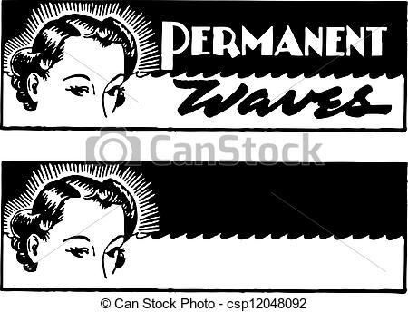 Perm Illustrations and Clip Art. 212 Perm royalty free.