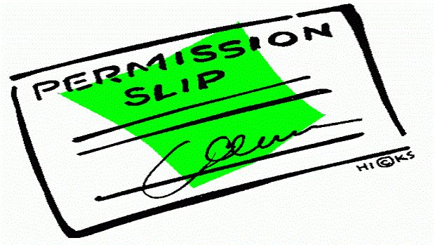 Don\'t Miss NCAA Regionals with This Permission Slip!.