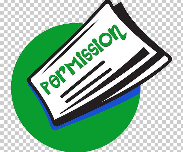 Free Content Portable Network Graphics Permission Slip PNG.