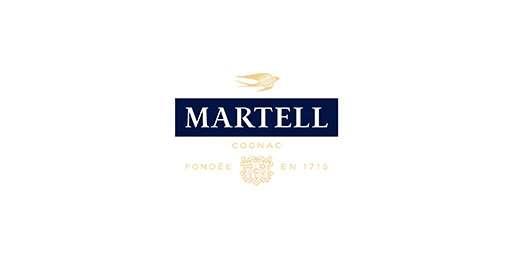 Martell.