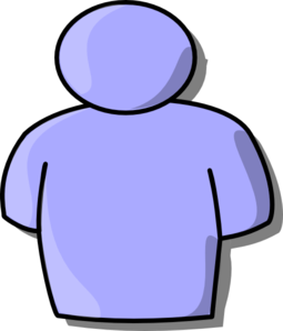 Free Person Clipart.