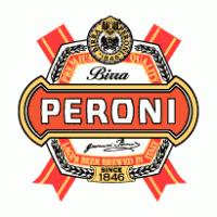 Peroni Logo PNG images, EPS.