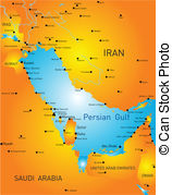 Persian gulf Clipart Vector and Illustration. 207 Persian gulf.