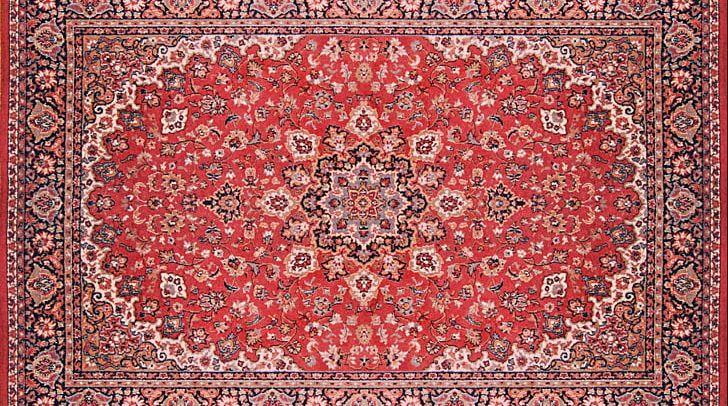 Persian Carpet Printmaking Printing Oriental Rug PNG.