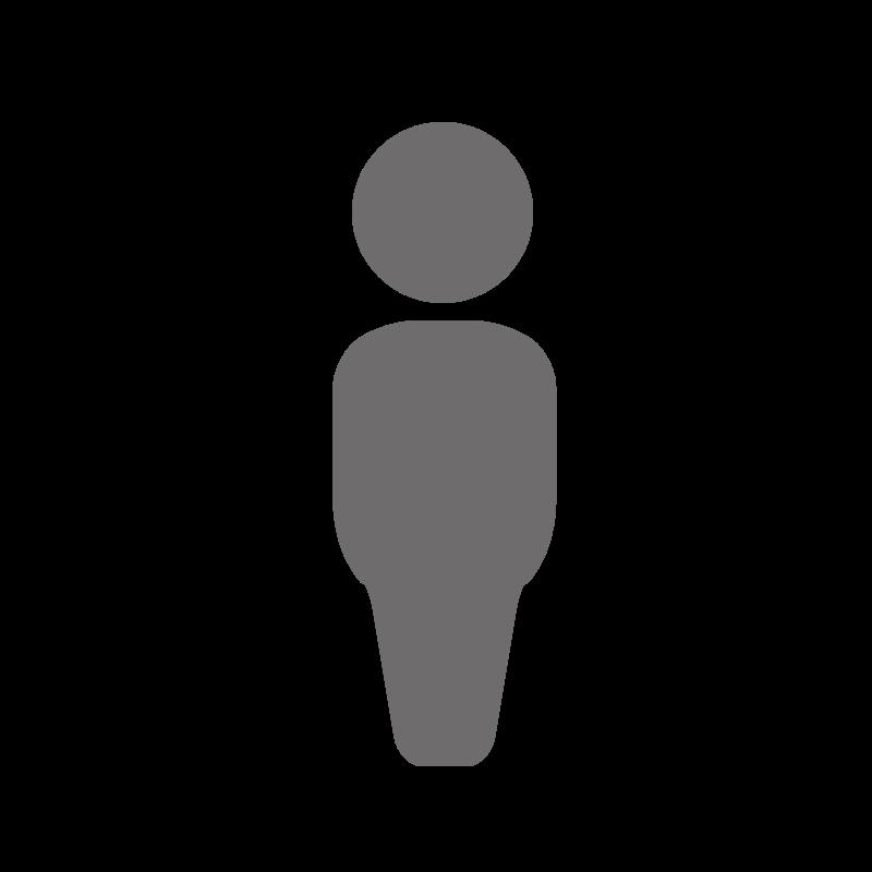 Free Clipart: Person Icon.