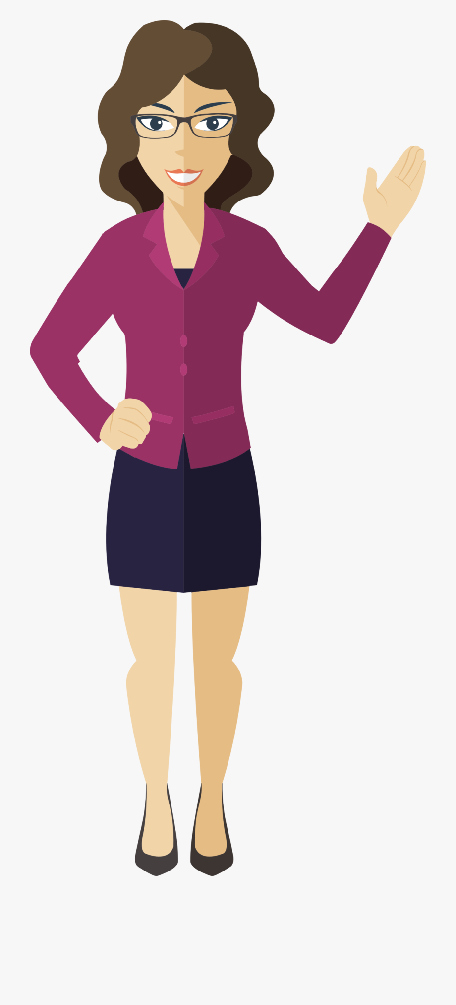 Clipart girl person, Clipart girl person Transparent FREE.