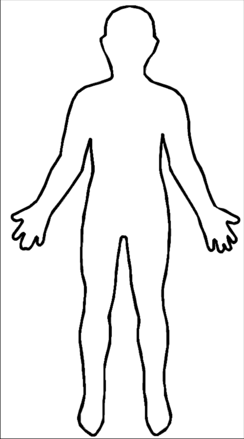person clipart silhouette gender neutral 20 free cliparts