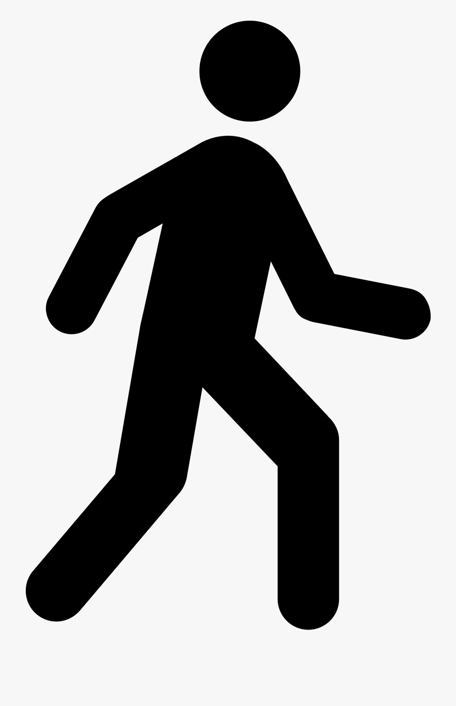 Crawl Walk Run Icon Png , Free Transparent Clipart.