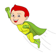 Free Flying People Cliparts, Download Free Clip Art, Free.