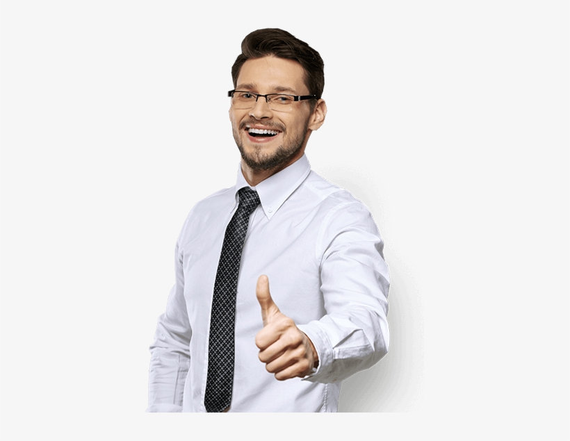 Stock Person Png.