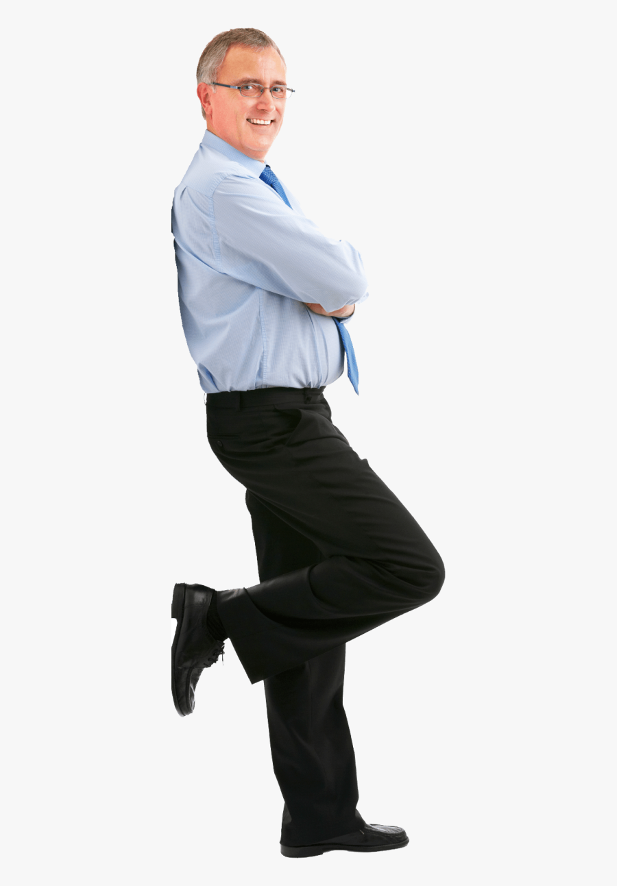 Man Leaning Transparent Background , Free Transparent.