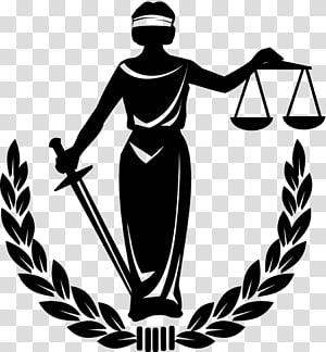 Criminal justice Lady Justice Crime Judge, balance scale.
