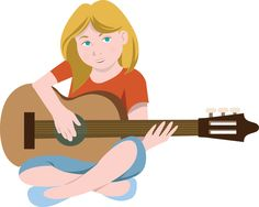 Products, Cartoon and Guitar on Pinterest.