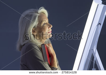 Light Therapy Stock Photos, Royalty.
