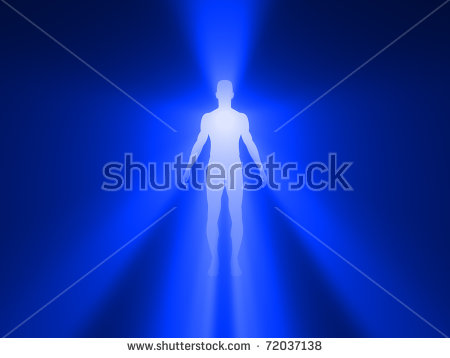 Body Of Light Stock Photos, Royalty.