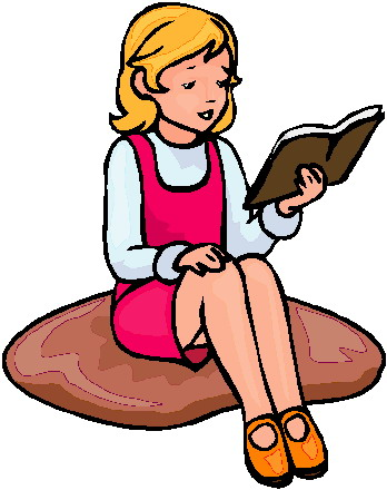 Free Free Reading Clipart, Download Free Clip Art, Free Clip.