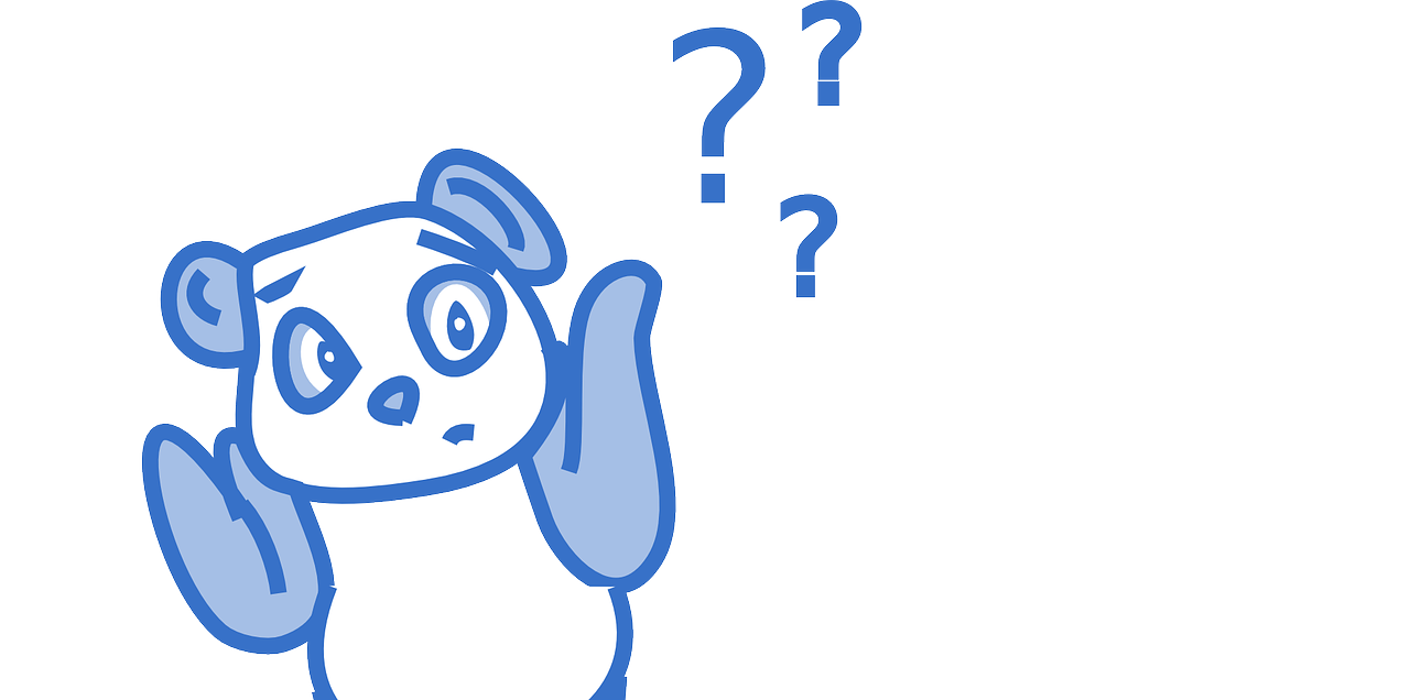 Person remembering clipart gif.