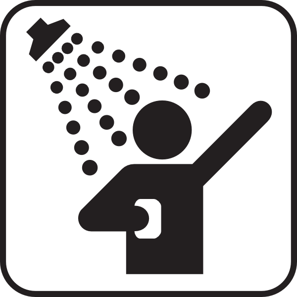 Take A Shower PNG Transparent Take A Shower.PNG Images.
