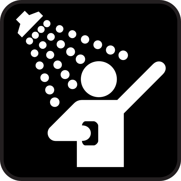 Showers Clip Art at Clker.com.
