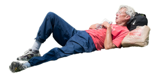 Sleeping Person Png 5 » PNG Image #252217.