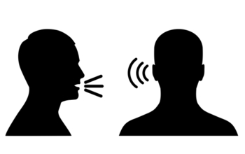 Person Speaking Clipart (100+ images in Collection) Page 1.