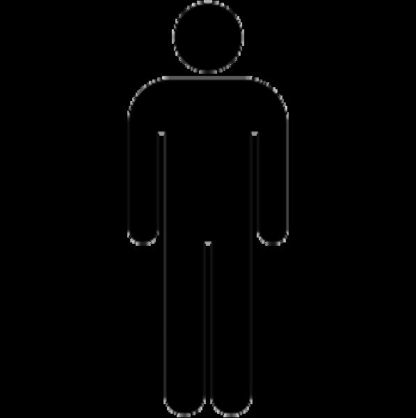 64+ Stick Person Clipart.