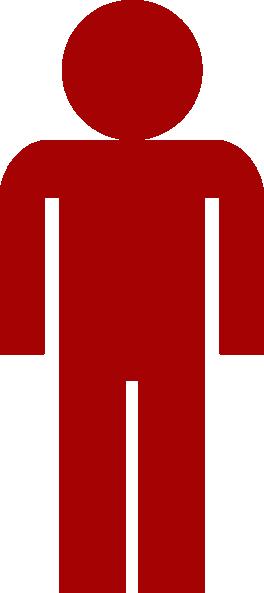 Person Icon Clipart.