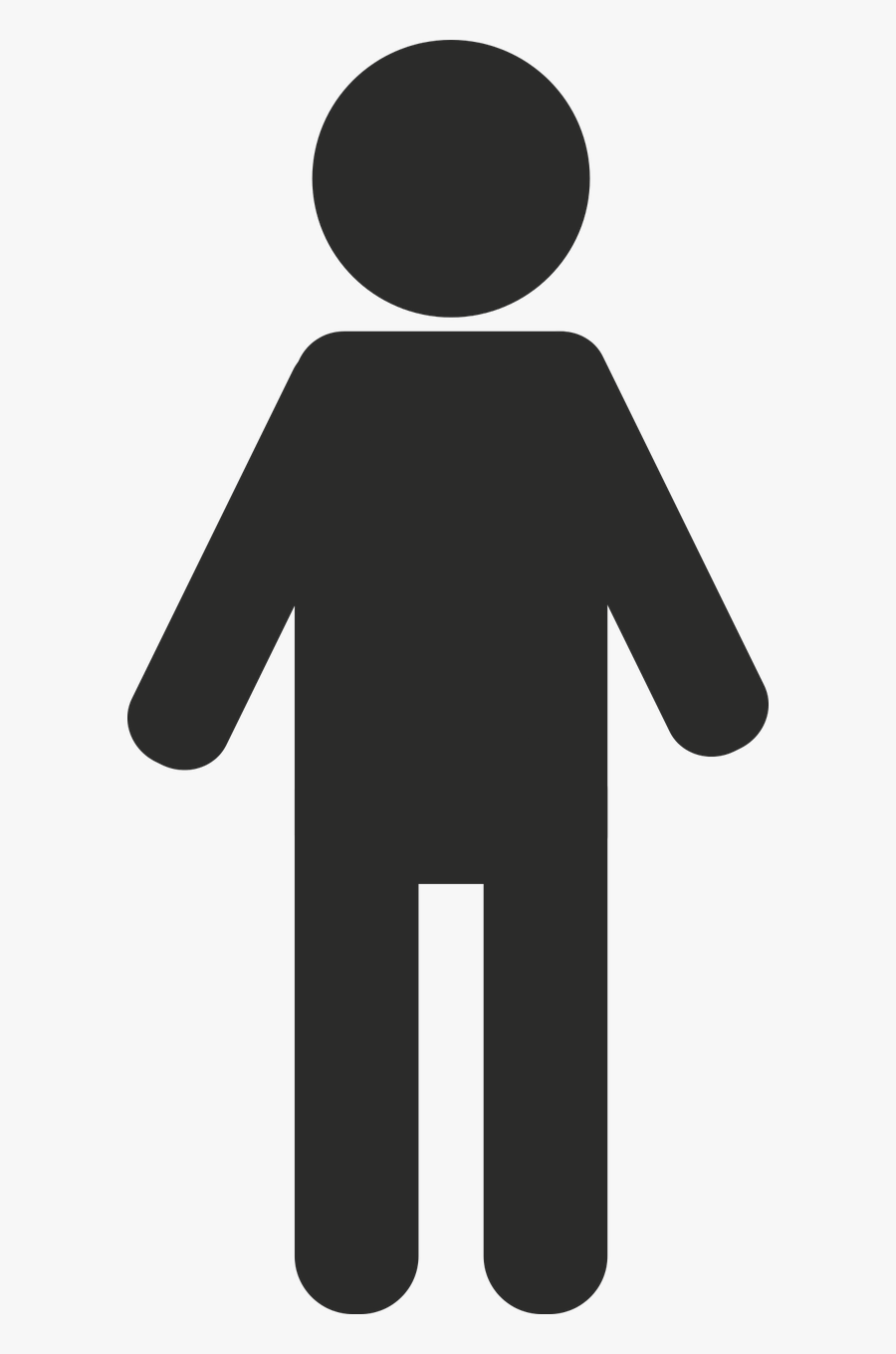 Person Simply Minimalist Free Picture.