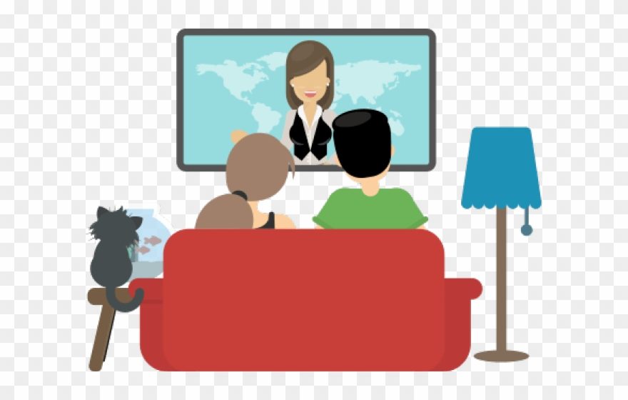 Watch Clipart Family Tv.