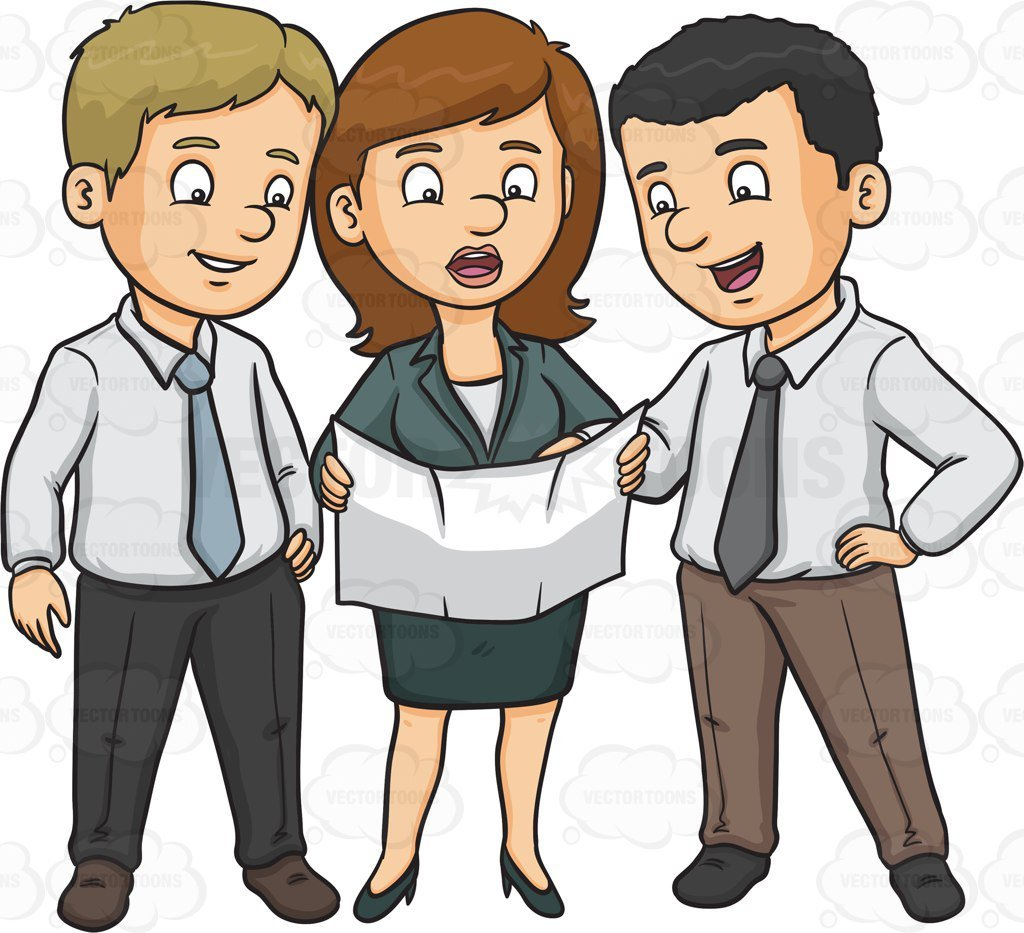 People working clipart 5 » Clipart Portal.