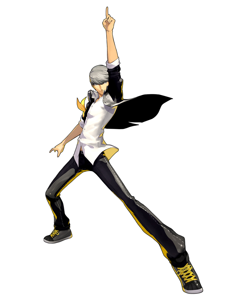 Persona 4: Dancing All Night gets plot details, screens and.