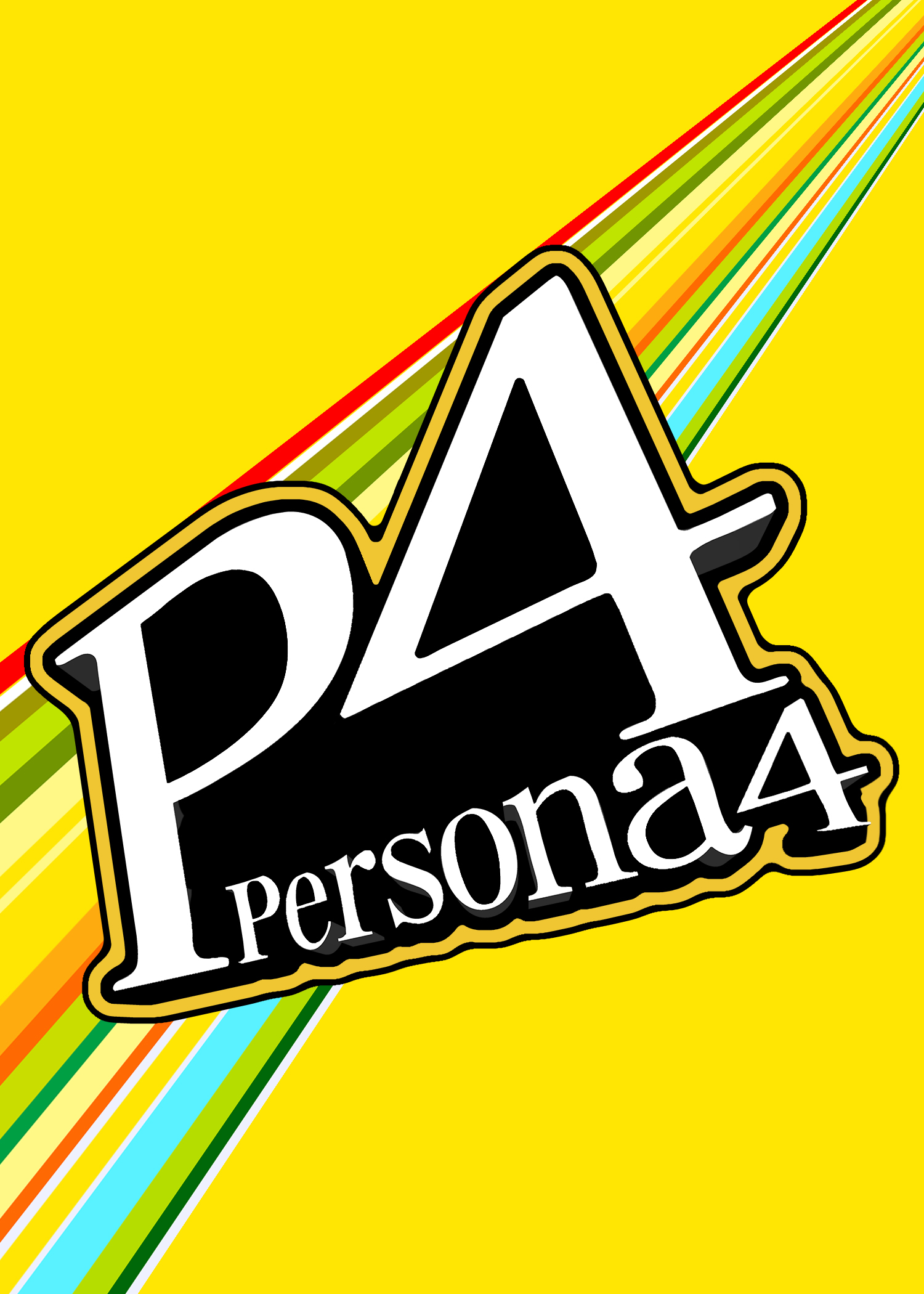 If Persona 4 Was a Card Game (For Funsies).