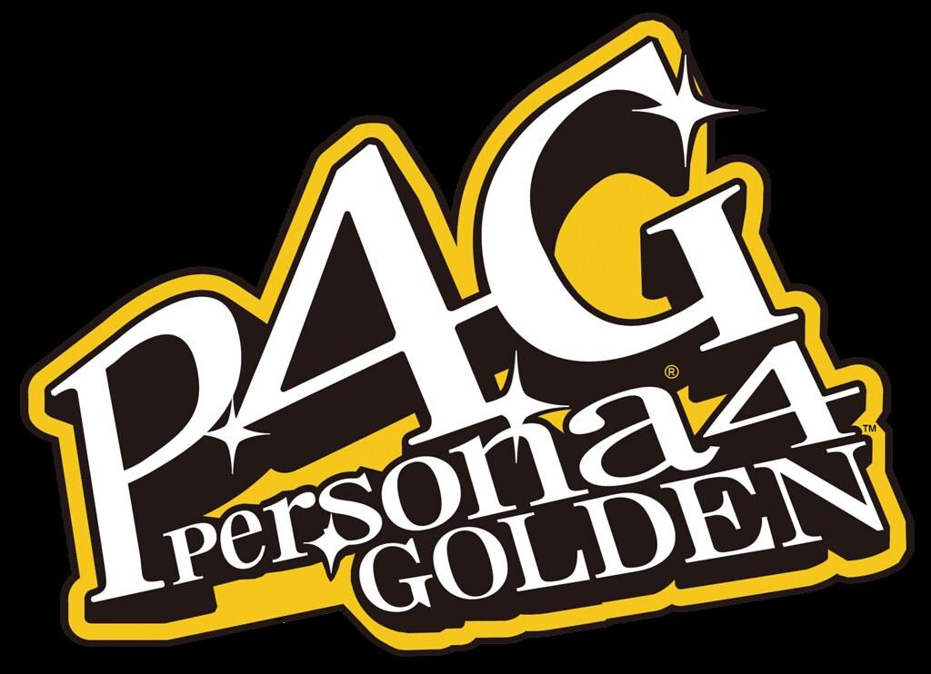 PS Vita: Persona 4 Golden.