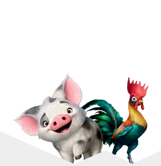Moana png personagens 5 » PNG Image.