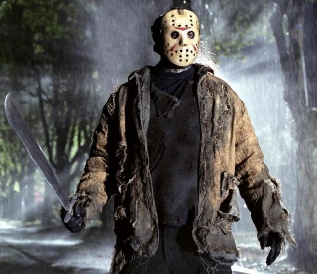 Lista: Los personajes más simbólicos del cine de terror.