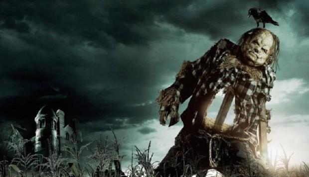 Scary Stories to Tell in the Dark: fecha de estreno, tráiler.