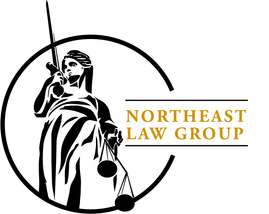 unlawful break in and property damage — Northeast Law Group, LLC*.
