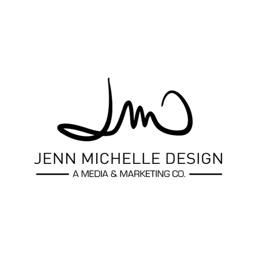 Personal Brand Logo for Graphic Design / Marketer.