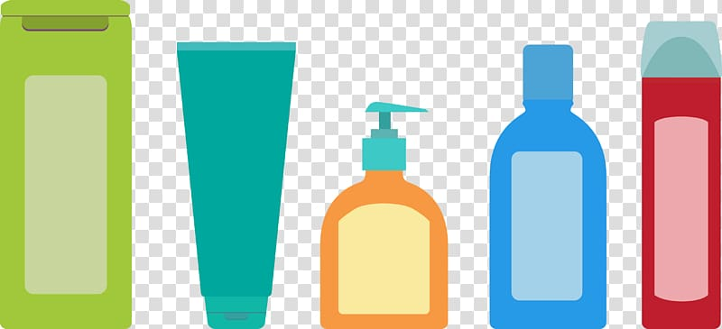 Cosmetics Personal Care Computer Icons Nail Polish, shampoo.