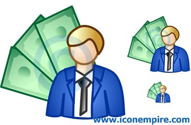 Personal Loan Clipart.