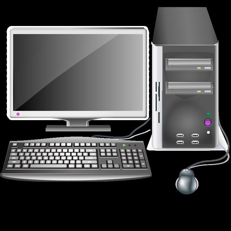 Computer Clip Art Download.