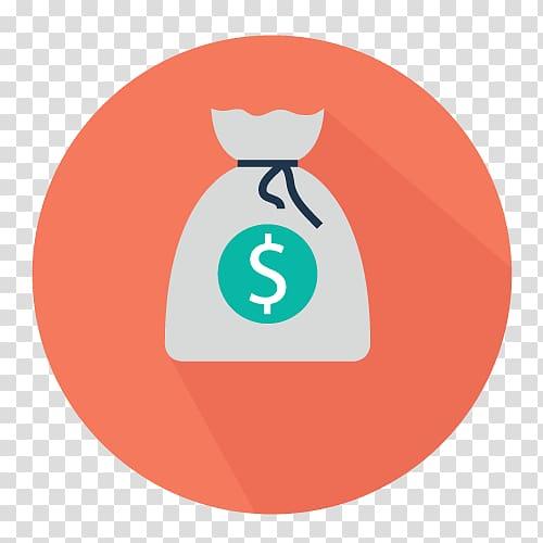 Money Personal finance Debt Loan, money bag transparent.