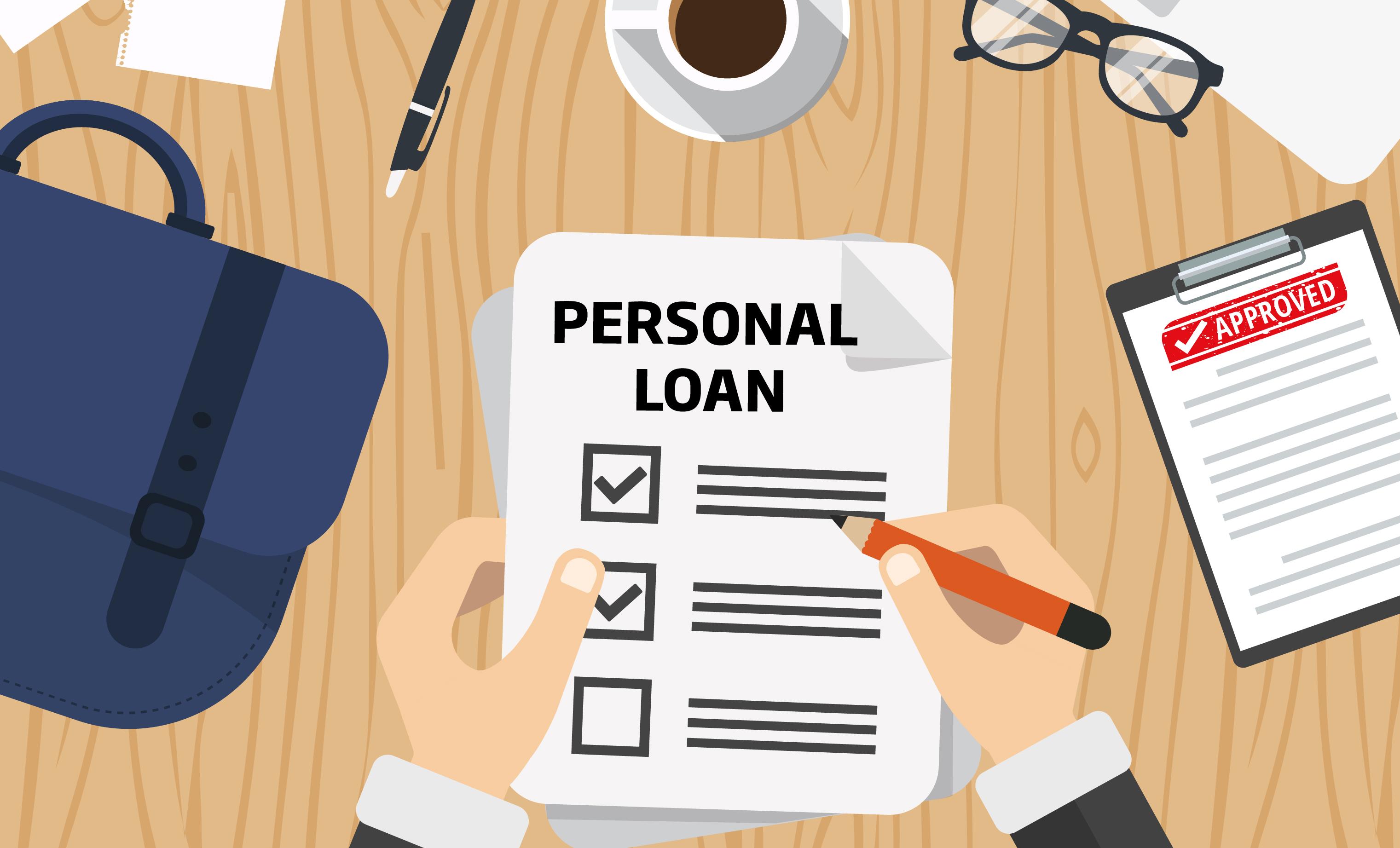 Personal Loan Comparison.