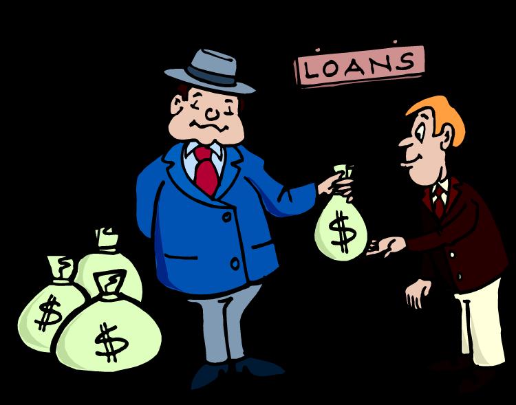 Loan Clipart.