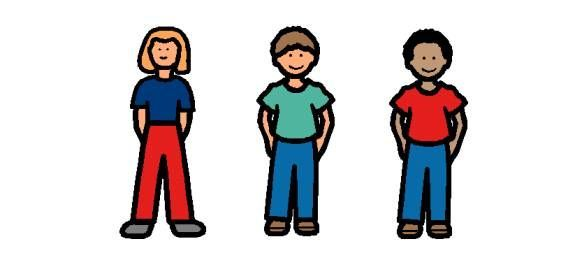 Personal space clipart 3 » Clipart Portal.