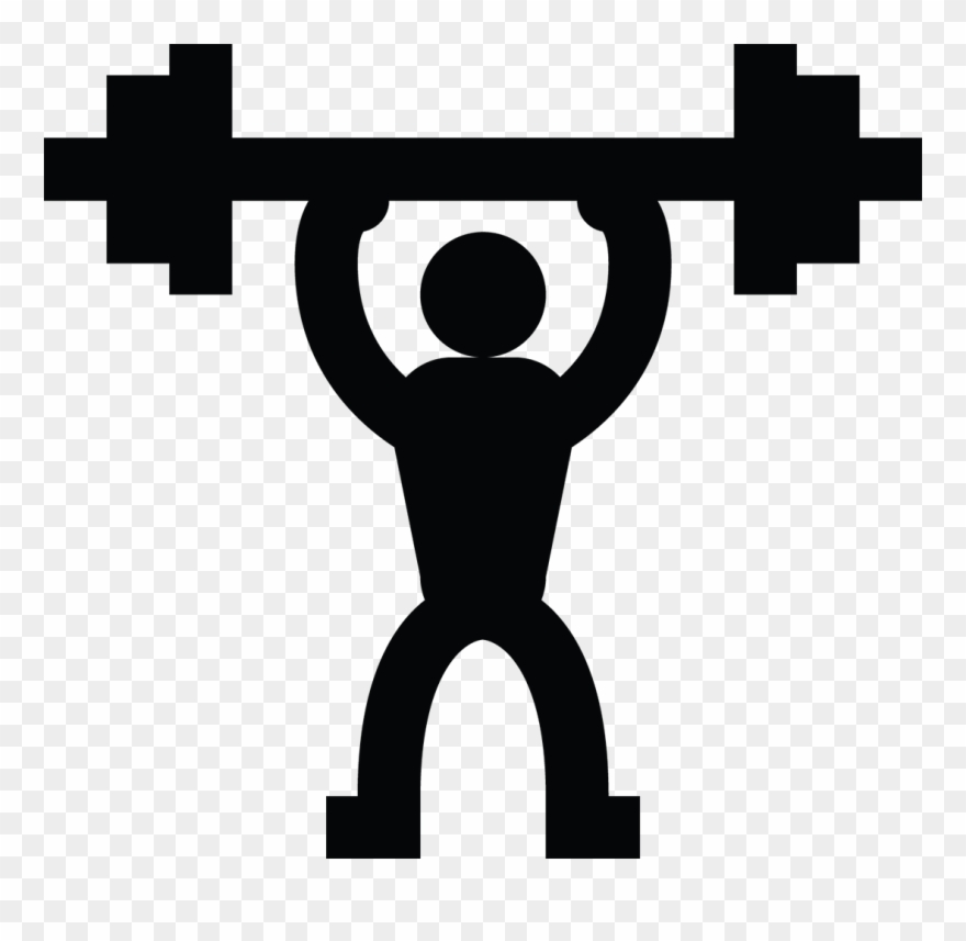 Personal Trainer Vetor Png Clipart (#1968608).